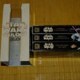 Casete video Star Wars Trilogy, Alte tipuri suport, Altele
