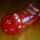 Masinuta Lightning Mcqueen Cars 14,5 x 7 x 6 cm