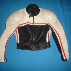 GEACA DE MOTOR DE PIELE HEIN GERICKE ORIGINALA - Imbracaminte moto
