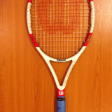 Racheta tenis Wilson Six.One 95L, racordaj 16x18