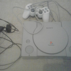 Consola PS1 FAT - PlayStation 1 Sony