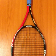 Racheta tenis Wilson BLX Six.One 90 Tour