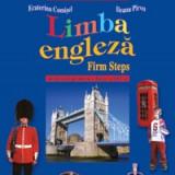 Limba engleza. Manual pentru clasa a III-a - Ecaterina Comisel, Ileana Pirvu - Manual scolar corint, Clasa 3, Corint, Limbi straine