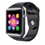 Ceas Telefon similar Apple SMART-WATCH Inteligent SIM + slot de memorie