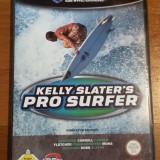GAMECUBE Kelly Slater's Pro surfer / Joc original by WADDER