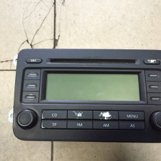 RCD 500 !! VW !! GOLF 5, GOLF 6, ETC !!! - CD Player MP3 auto Blaupunkt
