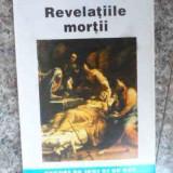 Revelatiile Mortii - Lev Sestov, 533961 - Filosofie