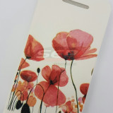 Toc FlipCover Stand Magnet Design Poppies Allview P5 Life