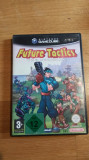GAMECUBE Future Tactics The uprising / Joc original by WADDER, Shooting, 3+, Multiplayer, Atari