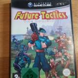 GAMECUBE Future Tactics The uprising / Joc original by WADDER Atari, Shooting, 3+, Multiplayer
