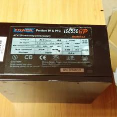 Sursa PC LC Power LC6550GP 550 Watt