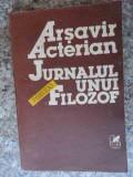 Jurnalul Unui Pseudo-filozof - Arsavir Acterian ,533892
