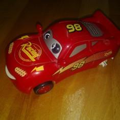 Masinuta Disney Lightning Mcqueen Cars 14 x 6 x 5 cm