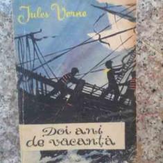 Doi Ani De Vacanta - Jules Verne, 534031 - Carte in engleza
