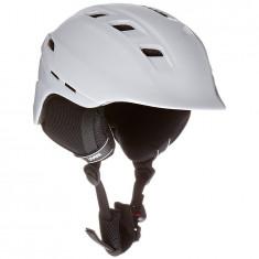 Casca ski / snowboard Uvex Comanche Pure 2 White 55-59cm