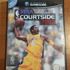 GAMECUBE NBA Courtside 2002 / Joc original by WADDER Atari, Sporturi, 3+, Multiplayer