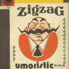 D.C. Mazilu - Zigzag umoristic - 670147 - Carte Proverbe si maxime