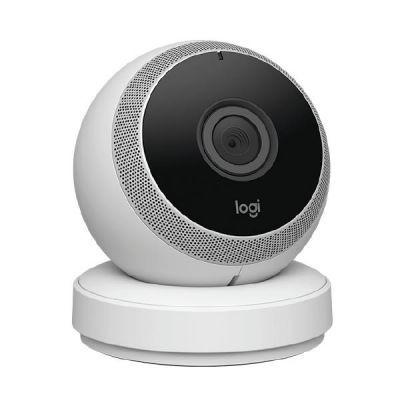 logi circle wifi kamera bluetooth wei arhiva okazii ro