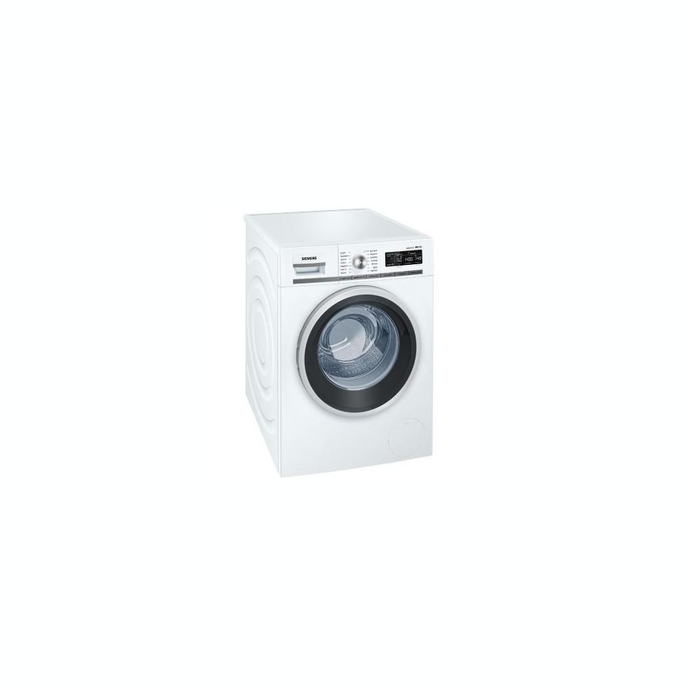 siemens wm14w540 iq700 waschmaschine frontlader a 8 kg. Black Bedroom Furniture Sets. Home Design Ideas