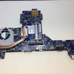 Vand placa de baza laptop dell latitude 6320, garantie, DDR 3, Contine procesor