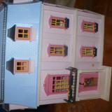 Casa de papusi PLAYMOBIL - Grande Mansion, mobilata si accesorizata