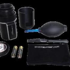 SensorKlear Loupe Kit - Accesoriu Curatare Aparate Foto