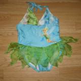 Costum carnaval serbare tinkerbell pentru copii de 3-4 ani