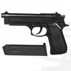 Replica M92F Vertec [STTi] - Arma Airsoft