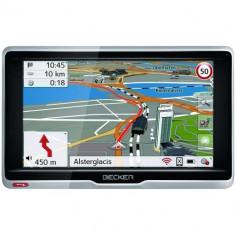 GPS auto Becker Professional.6 LMU, 6, 2, Lifetime