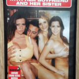 Linsey Dawn McKenzie with her boyfriend and her sister - FILM de COLECŢIE - Filme XXX