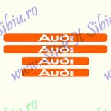 Set Protectie Praguri Audi-Model 9_Tuning Auto_Cod: PRAG-444 - Praguri tuning