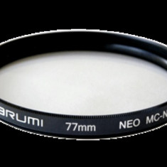 77mm NEO MC-ND2 - Filtru video Marumi, 70-80 mm