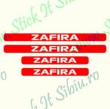 Set Protectie Praguri Opel Zafira-Model 9_Tuning Auto_Cod: PRAG-485