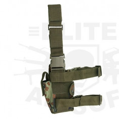 Toc pistol - Flecktarn [ACM] - Echipament Airsoft