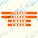 Set Protectii Protectie Praguri Ford Focus-Model 9_Tuning Auto_Cod: PRAG-448