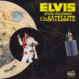 "Elvis Presley  ""aloha from hawaii via satellite""+""loving you""  vinil vinyl   LP"