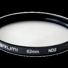 62mm ND2X - Filtru video, 60-70 mm