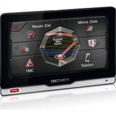 GPS auto Becker revo.1 LMU, 5 inch, Lifetime