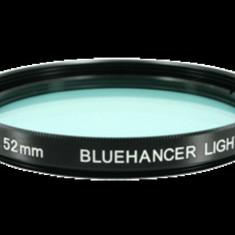 52mm BlueHancer Light - Filtru video