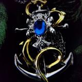 Pandantiv talisman Leviatan - Pandantiv fashion