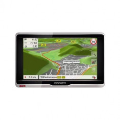GPS auto Becker Active.6 LMU Plus, 6, 2, Lifetime