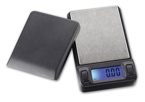Cantar electronic de mare precizie cu platou inox - DJ 100g x 0.01g