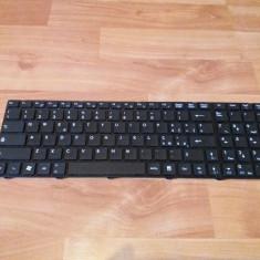 Tastatura originala Msi CR620, CX620, CR630, GX660, FX620.stare estetica buna. - Tastatura laptop