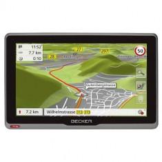 GPS auto Becker Active 7s EU, 7 inch, Toata Europa