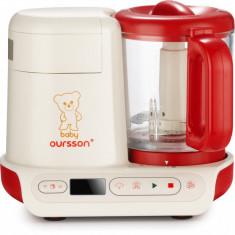 Cream Soup Maker – Aparat de gătit cu aburi şi Blender Oursson