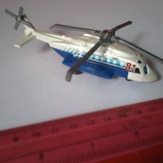 Bnk jc Matchbox - elicopter Sikorsky S-92 - Macheta Aeromodel