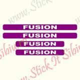 Set Protectii Praguri Ford Fusion-Model 9_Tuning Auto_Cod: PRAG-449