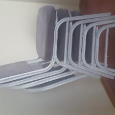 Vand scaune tapitate stare foarte buna - Mobila pentru restaurant
