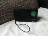 Radio portabil de colectie Philips 90RL050/22, vintage.