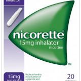 OFERTA - NICORETTE INHALATOR 15 Mg. LICHIDARE STOC!
